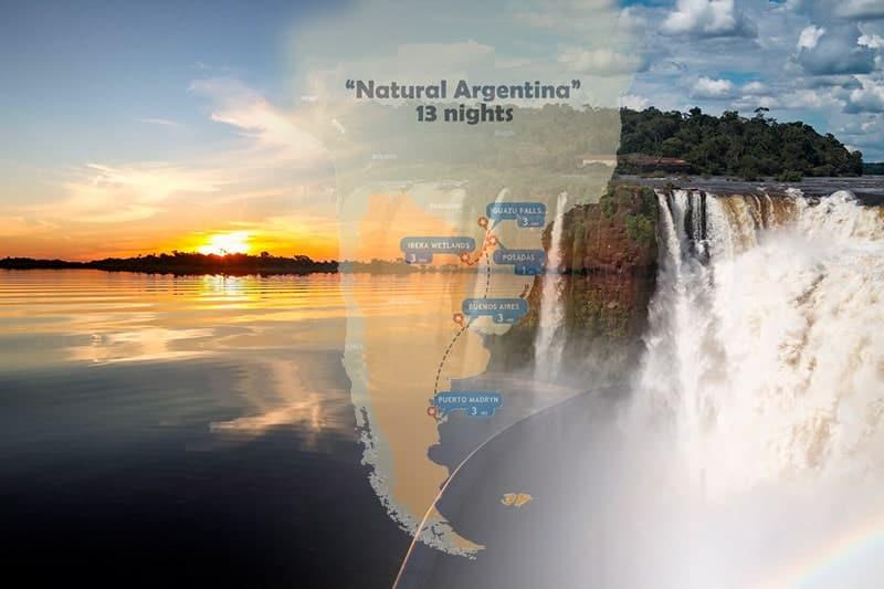 Natural Argentina